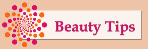 Beauty Tips for Believers